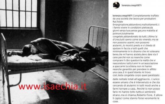 Instagram - Lorenzo Crespi