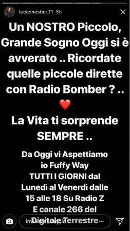 Instagram - Luca