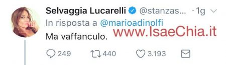 Instagram - Lucarelli
