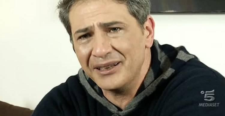 L'accusa choc di Lorenzo Crespi