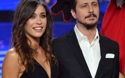 Ludovica Frasca e Luca Bizzarri