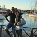 Martina Luciani e Patrizio Pascucci