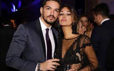 Pietro Tartaglione e Rosa Perrotta