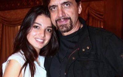Rebecca e Valerio Staffelli