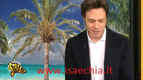 Caso canna-gate, Striscia la Notizia pubblica l'audio integrale di Nadia Rinaldi