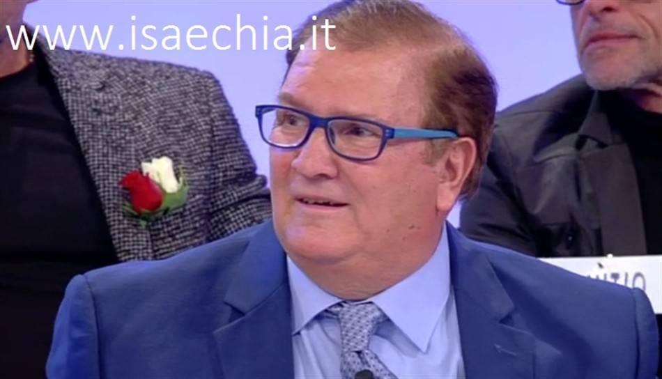 Uomini e Donne: è finita tra Alex Migliorini e Alessandro d'Amico
