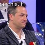 Trono over - Riccardo Maria Guarnieri