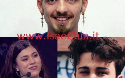 Daniele Rommelli - Lauren Celentano - Riccardo Marcuzzo