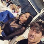 Fabrizio Baldassare e Marta