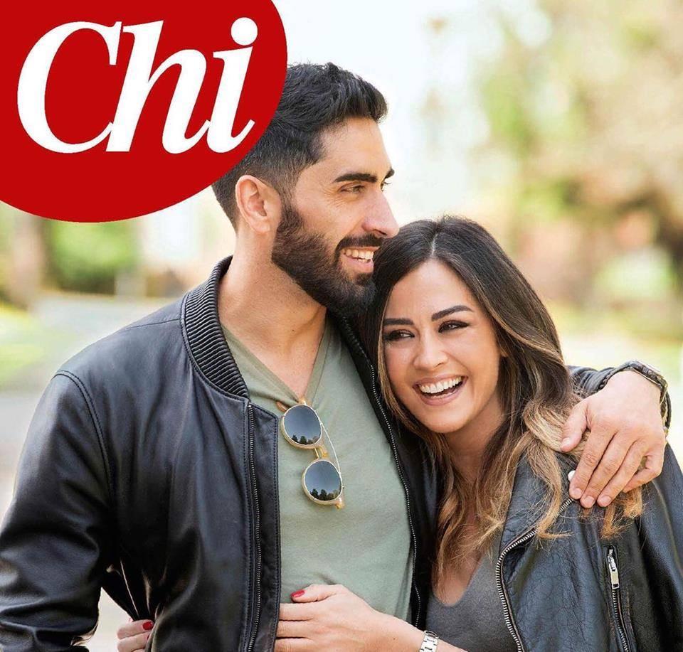 Giorgia Palmas e Filippo Magnini: Chi rivela la nuova coppia primaverile