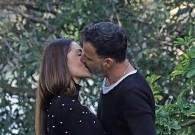 Kikò Nalli e Myr Garrido