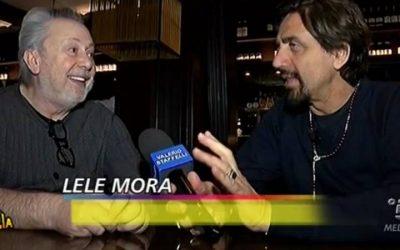 Lele Mora - Striscia La Notizia