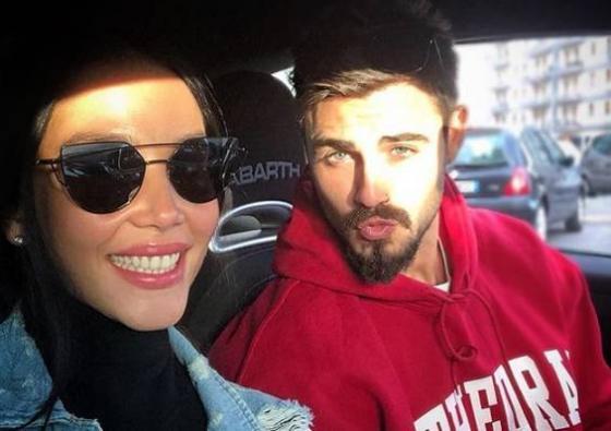 Paola Di Benedetto e Francesco Monte