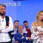 Trono over - Sossio Aruta e Ursula