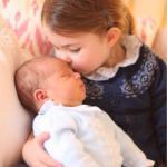 Charlotte e Louis