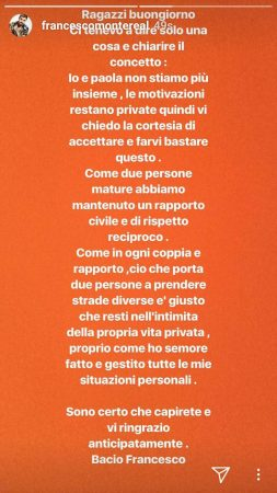 Instagram - Monte