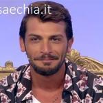 Trono classico - Mariano Catanzaro