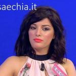 Trono classico - Eleonora Fortini